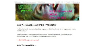 CASE: Hoe KC Nona haar mailing optimaliseerde