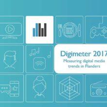 Wat betekenen de nieuwe Digimeter-cijfers voor jouw communicatiestrategie?