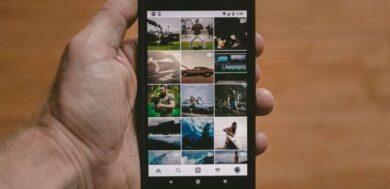 5 tips voor wie met Instagram wil beginnen