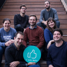 Ons jaar samengevat in 12 posts op sociale media