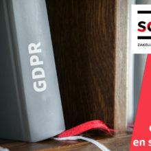 Infosessie: 'Na de GDPR: cybersecurity en sociale media'
