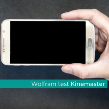 De Tooltester: Kinemaster
