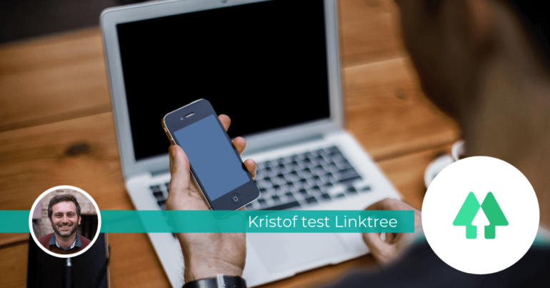 De Tooltester: Linktree