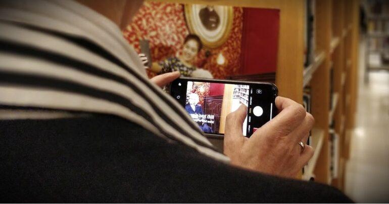 3 tips om betere smartphonefoto's te maken