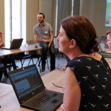 12 nieuwe workshops en 8 dagopleidingen in ons open najaarsaanbod!