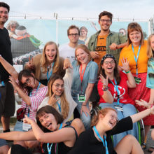 5 lessen na 4 dagen liveverslag op Festival Dranouter