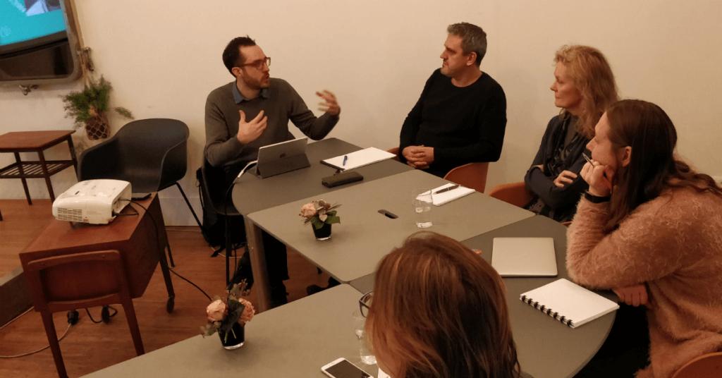 Storytelling – Maak content met een sterk verhaal