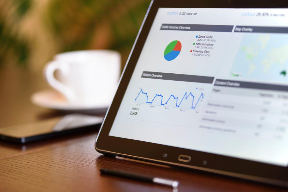 Aandachtspunten starten met google analytics: 5 aandachtspunten - i like media