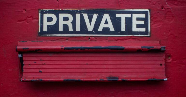 5 privacy-instellingen op Facebook waar je wellicht over gekeken had