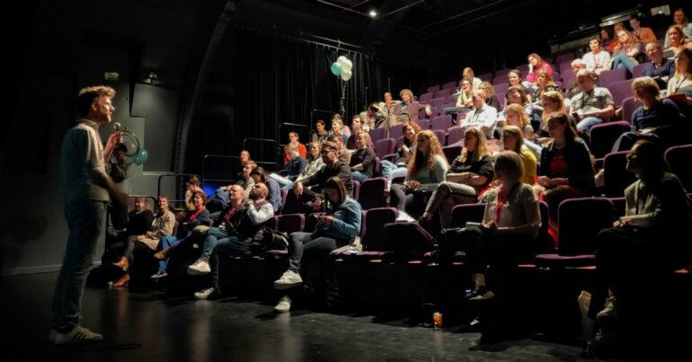 #Publiek20: Wat hebben we geleerd in onze Social Room?