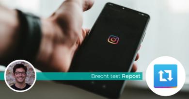 De Tooltester: Repost voor Instagram