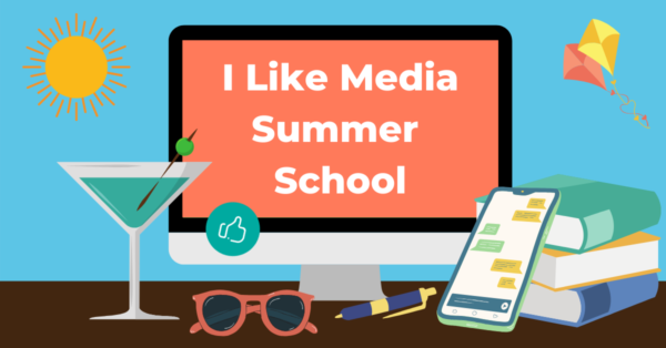 summerschool i like media