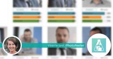 De tooltester: Photofeeler