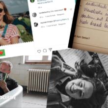 Scoor met creatieve content (2): Laat mensen aan het woord