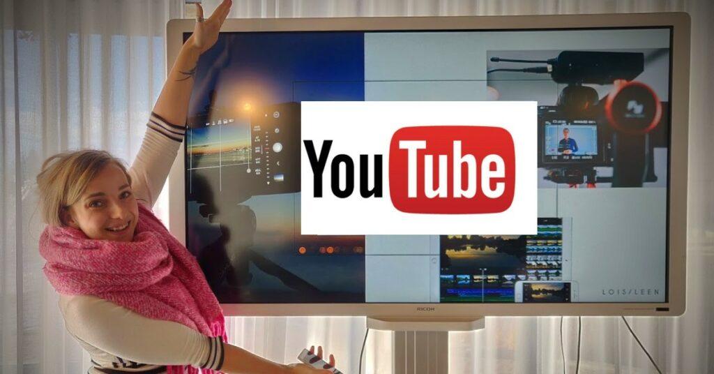 Scoren op YouTube met jouw organisatie
