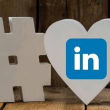 5 trends voor hashtags op LinkedIn