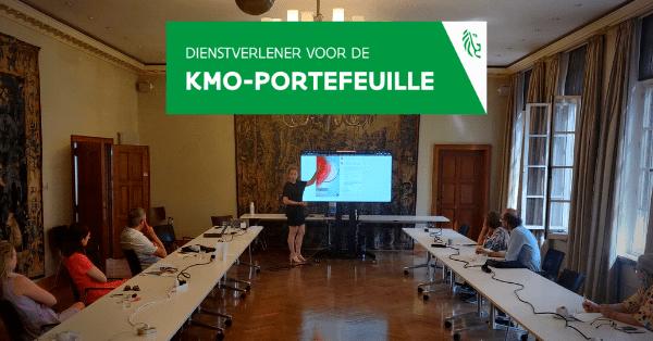 I Like Media KMO Portefeuille