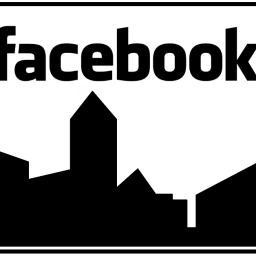 facebook status steden en gemeenten