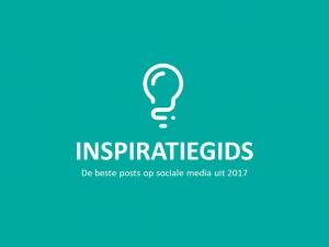 Inspiratiegids I Like Media Cover